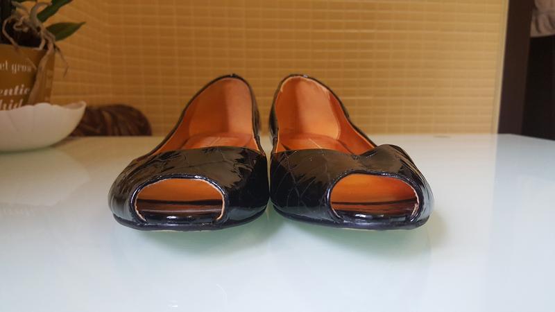 Стильные женские туфли под французский пальчик bronx - Фото 2