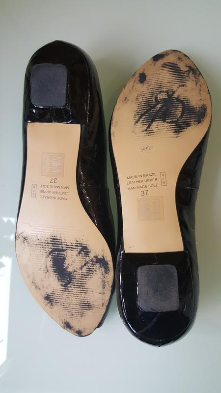 Стильные женские туфли под французский пальчик bronx - Фото 5