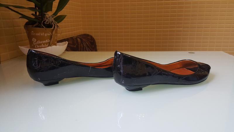 Стильные женские туфли под французский пальчик bronx - Фото 7