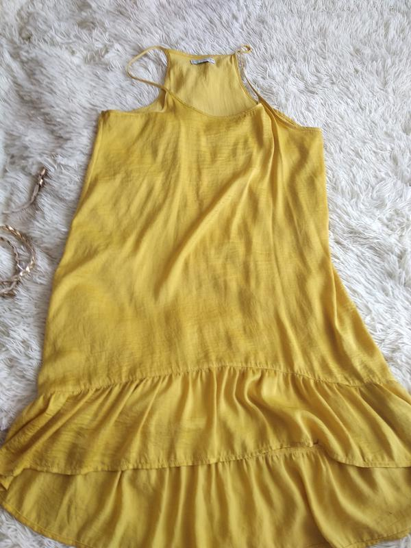 Сарафан платье, размер 46-48