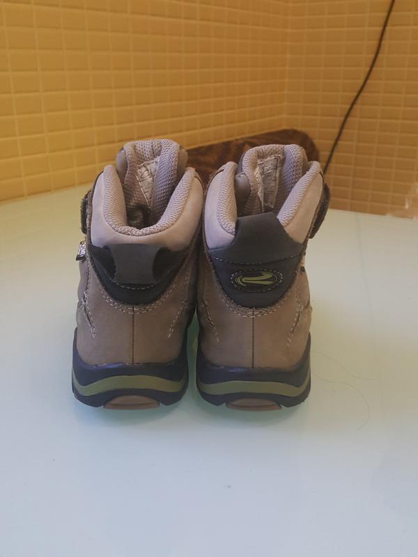 Зимние детские ботинки richter  original - Фото 7