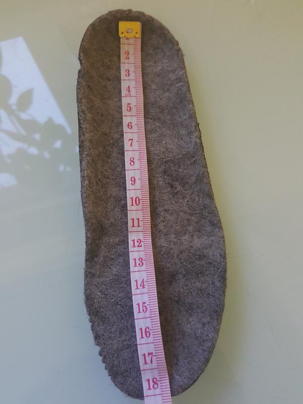 Зимние детские ботинки richter  original - Фото 9