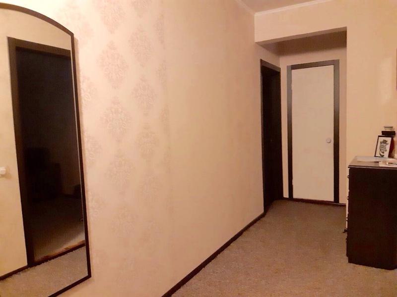 3 х комнатная квартира на Королева - Фото 3