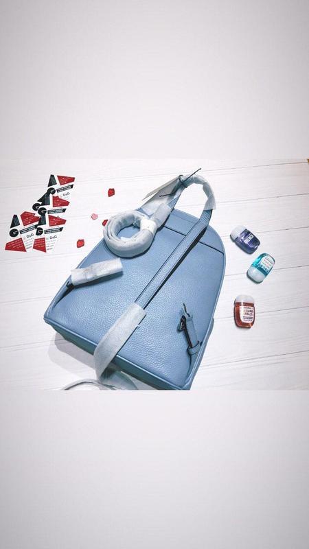 Ніжний та стильний рюкзак Michael Kors - Фото 7