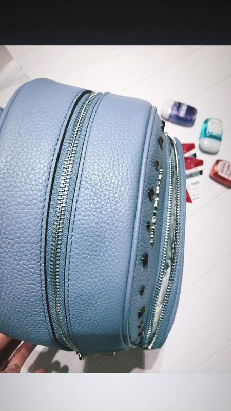 Ніжний та стильний рюкзак Michael Kors - Фото 5