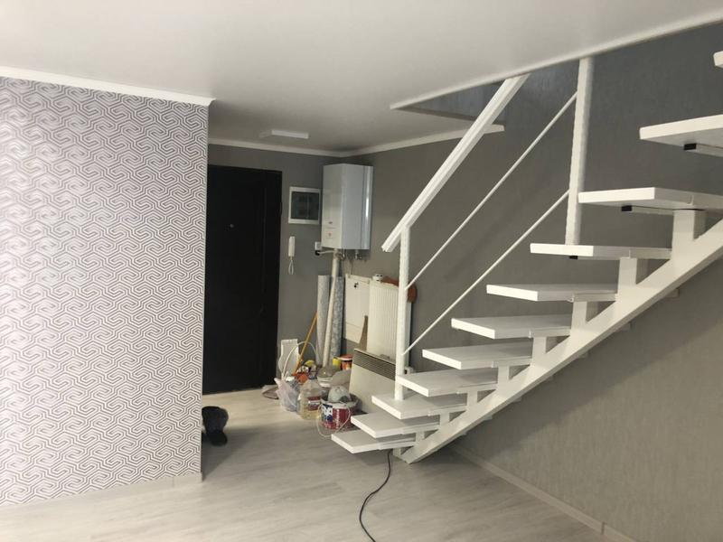3 х комнатная квартира на Жукова - Фото 5