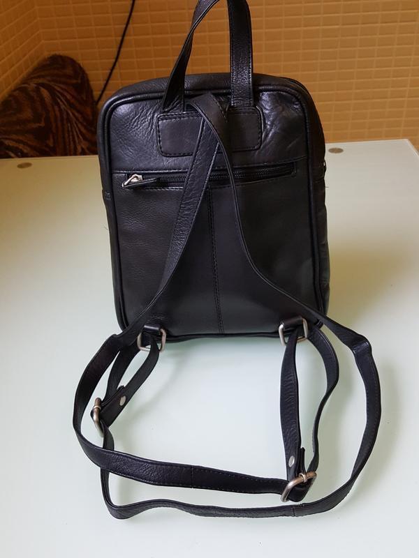 Стильный женский рюкзачок - Фото 2