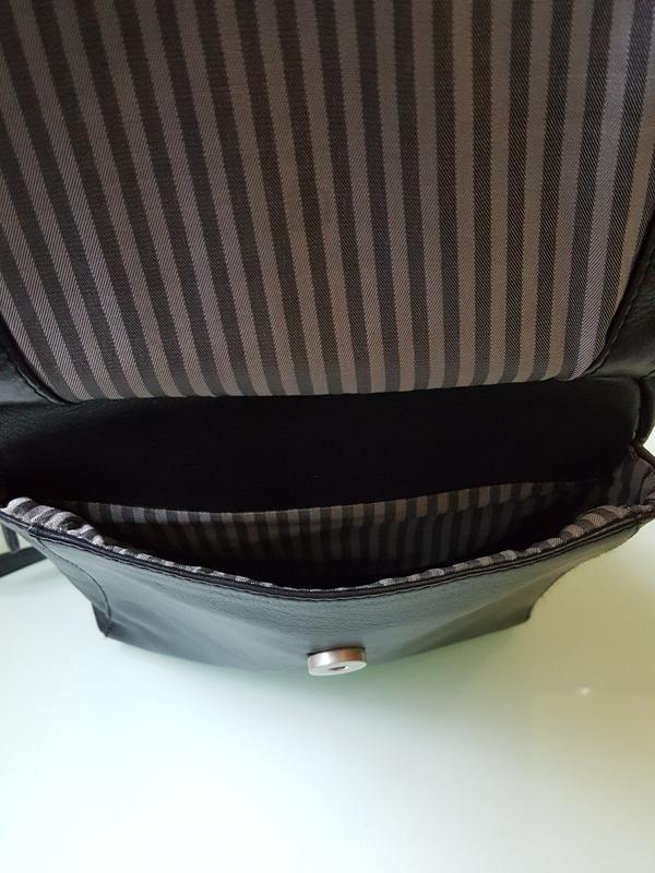 Стильный женский рюкзачок - Фото 7
