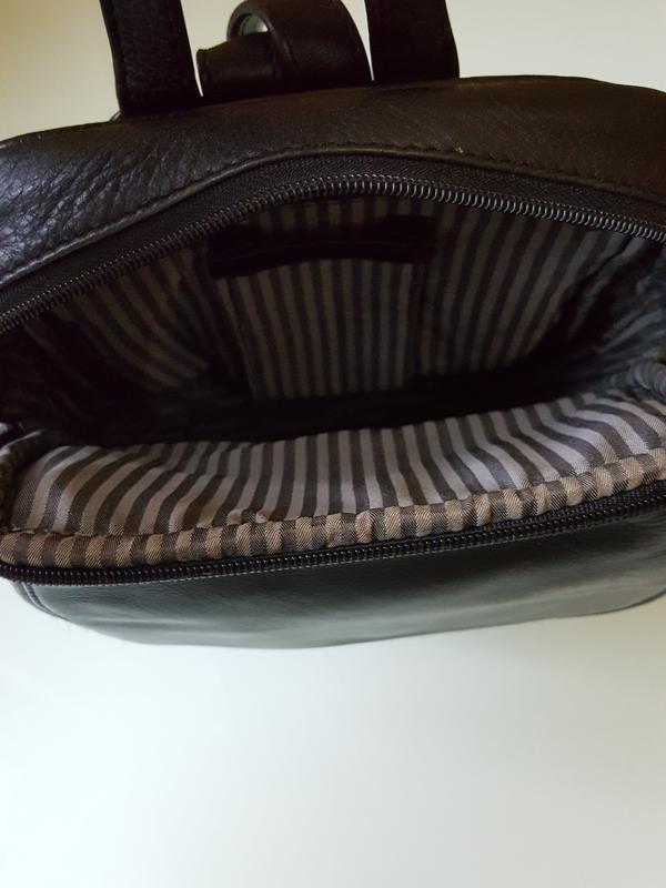Стильный женский рюкзачок - Фото 8