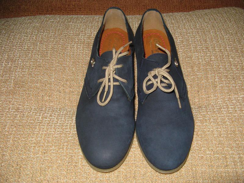 Модные женские туфли otteya кожа