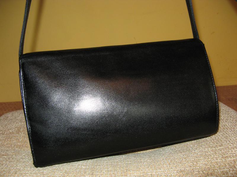Стильная женская сумка borella кожа - Фото 2