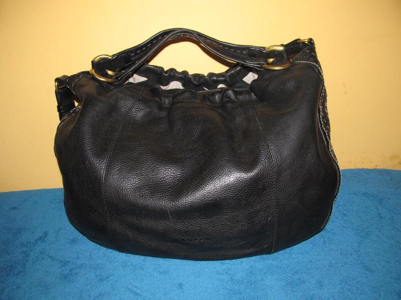 Стильная женская сумка radley кожа