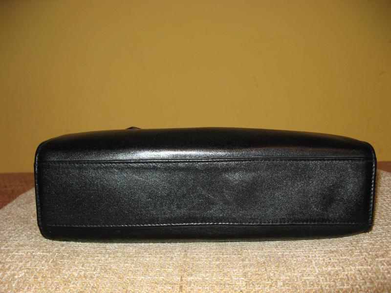 Стильная женская сумка borella кожа - Фото 4