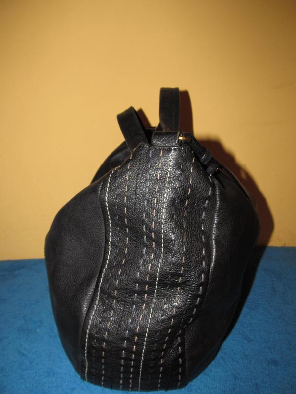 Стильная женская сумка radley кожа - Фото 4