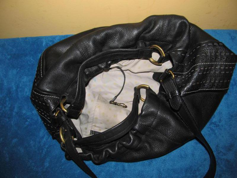 Стильная женская сумка radley кожа - Фото 5