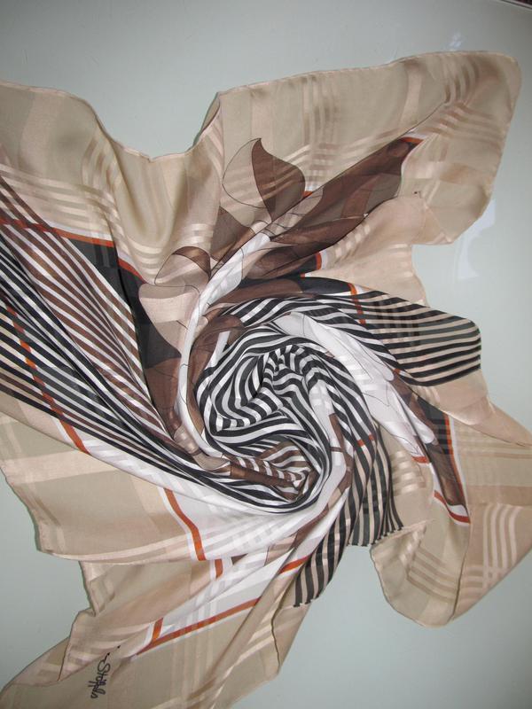 Женский платок - Фото 3