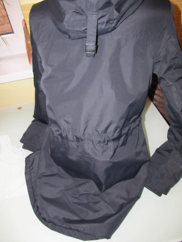 Стильная куртка brave soul - Фото 2