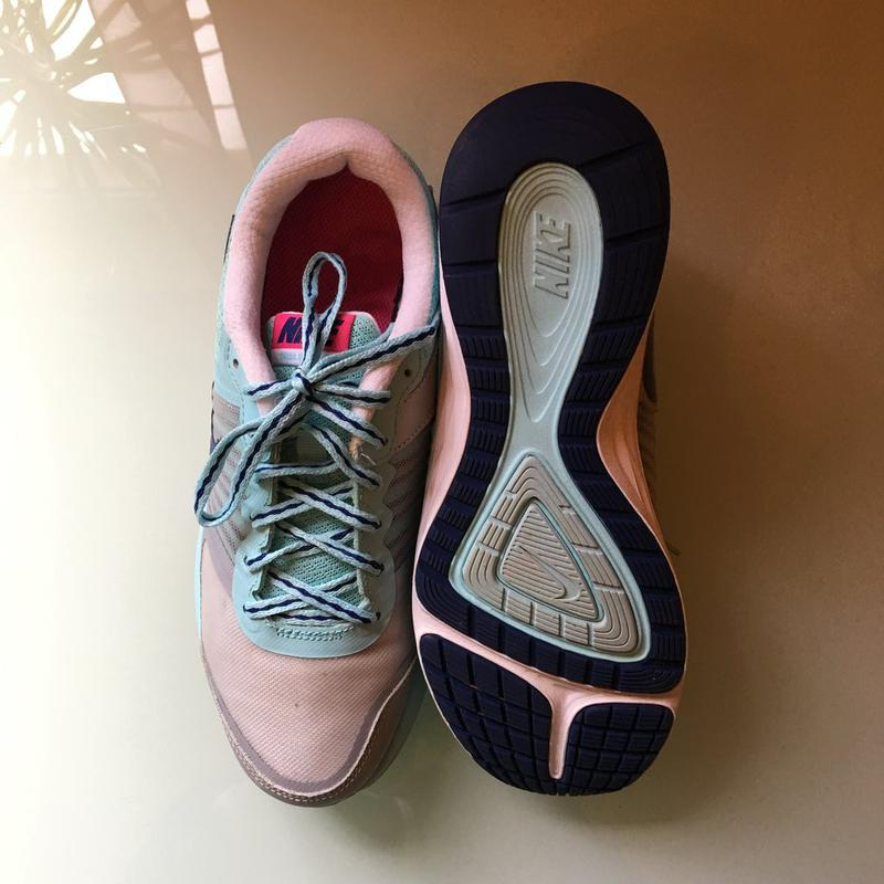 Легендарные кроссовки nike - Фото 4