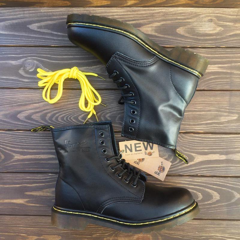 Ботинки , натуральная кожа, с 36 по 45 - Фото 2