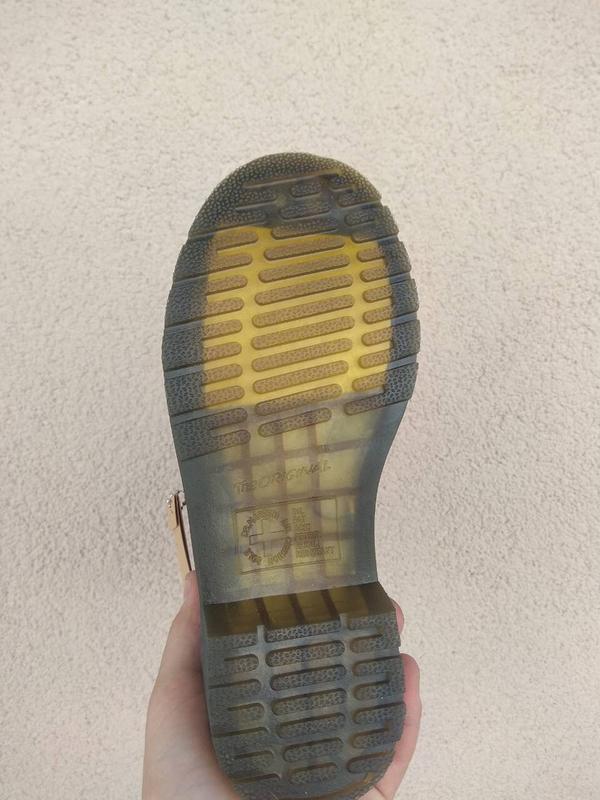 Ботинки , натуральная кожа, с 36 по 45 - Фото 5
