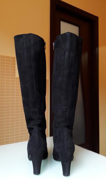 Роскошные сапоги bromley russel - Фото 4