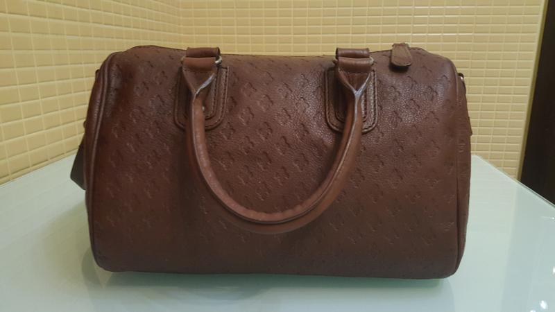 Модная женская сумка patrick cox - Фото 2