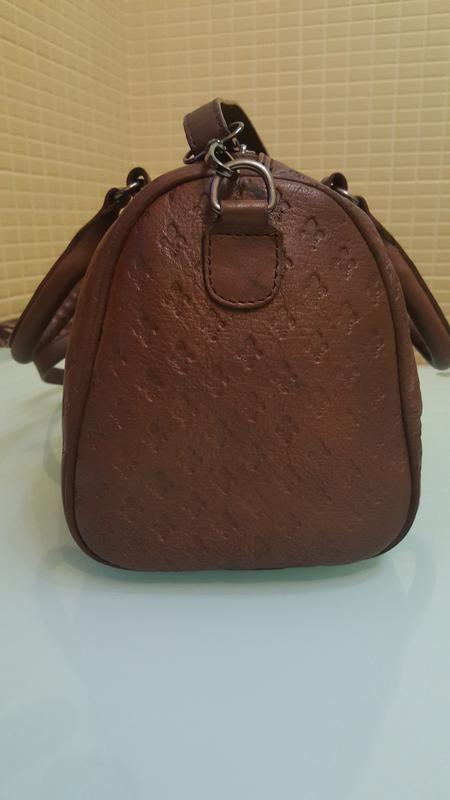 Модная женская сумка patrick cox - Фото 4