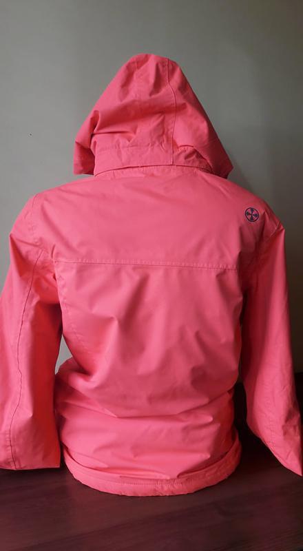 Яркая куртка brunotti - Фото 2