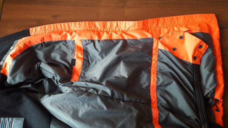 Яркая куртка brunotti - Фото 5