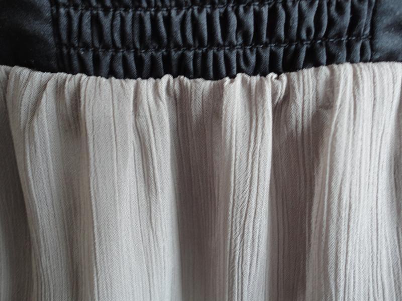 Шикарное шифоновое платье бренда  vero moda - Фото 8