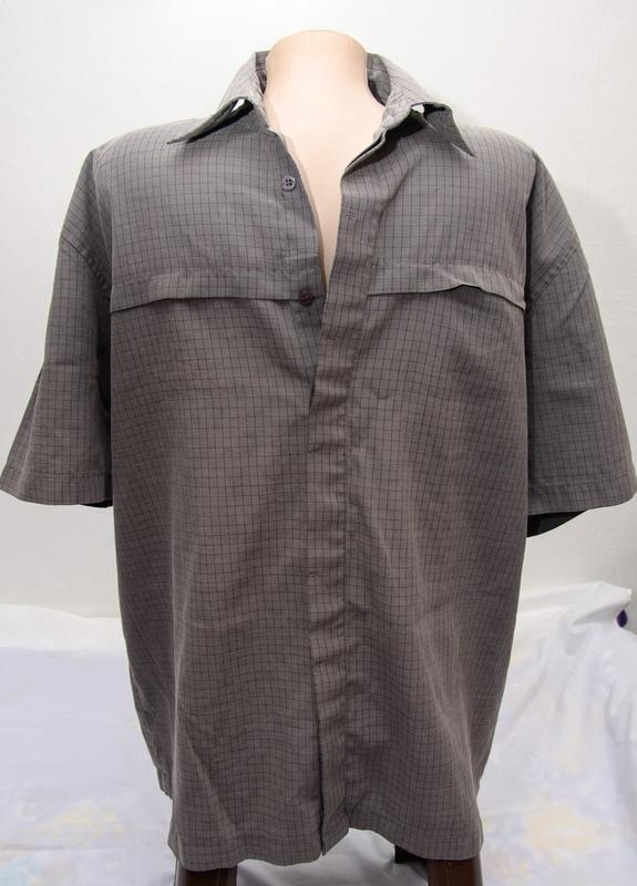 Мужская рубашка в мелкую клетку originals
