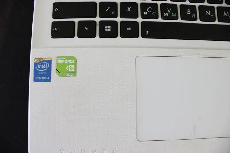 Продам ноутбук Asus x552m ОЗУ 8gb Видео память Nvidia 820m - Фото 3