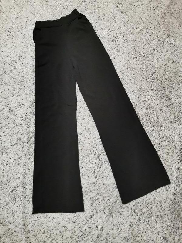 Брюки , штаны для высоких, boohoo tall - Фото 2