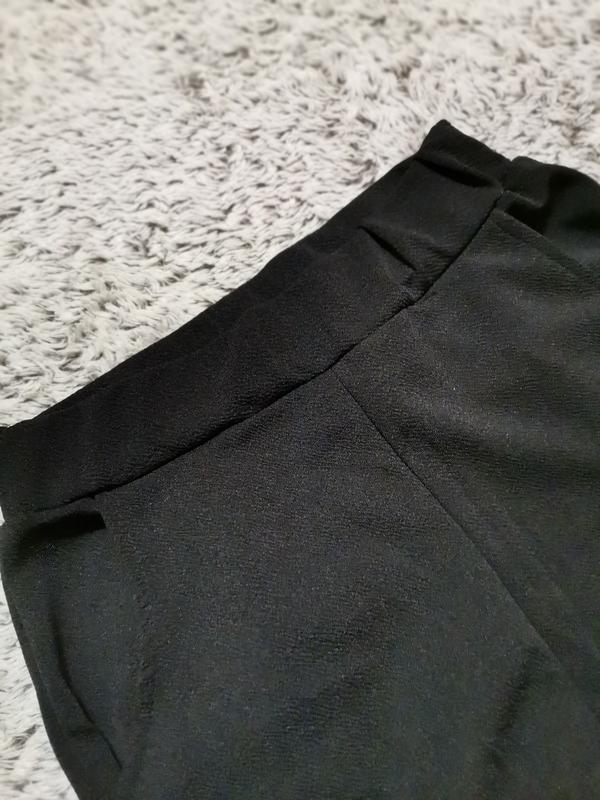 Брюки , штаны для высоких, boohoo tall - Фото 5