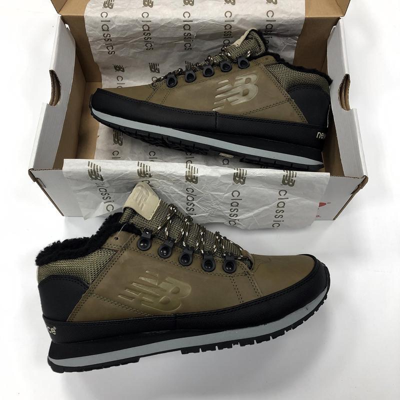 Мужские зимние кроссовки new balance сша!  c 40 по 45 размер