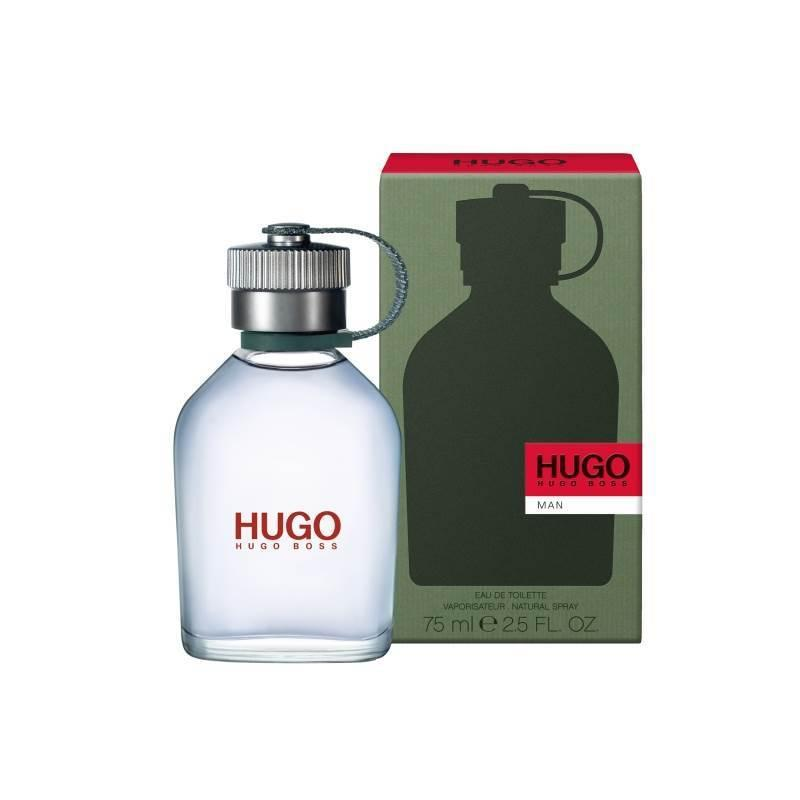 Духи мужские hugo boss одеколон хьюго босс 75ml hugo boss hugo...
