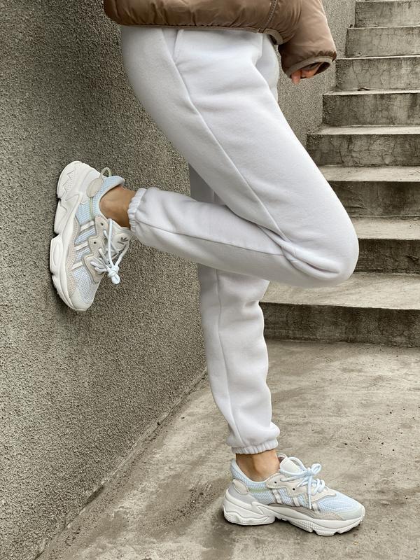 Новинка мужские и женские кроссвоки adidas ozweego ee7009 - Фото 4