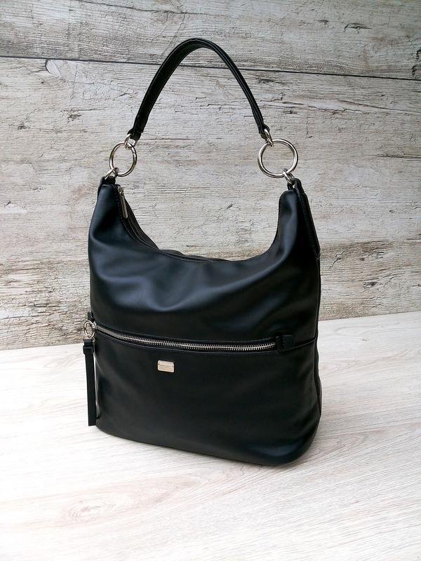 David jones paris стильная вместительная и практичная сумка от...