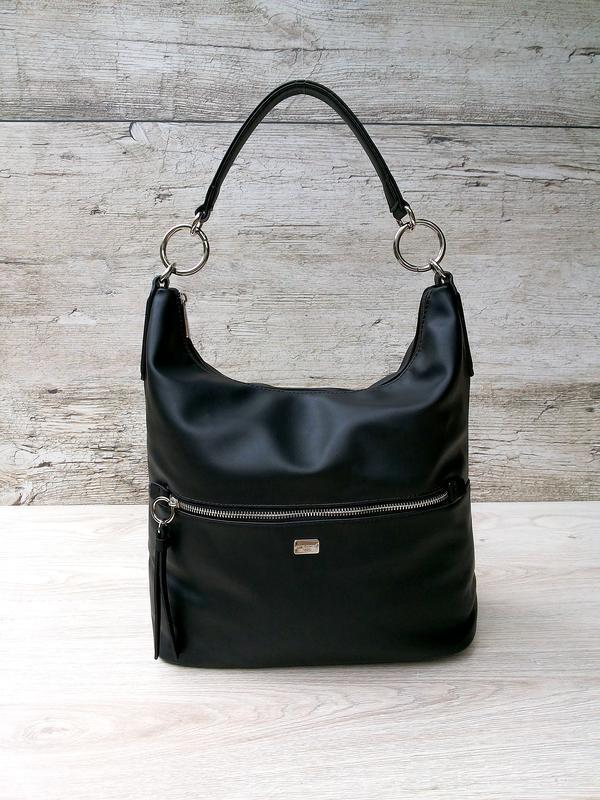 David jones paris стильная вместительная и практичная сумка от... - Фото 2