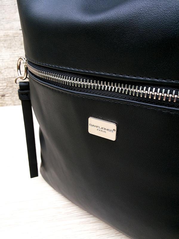 David jones paris стильная вместительная и практичная сумка от... - Фото 3