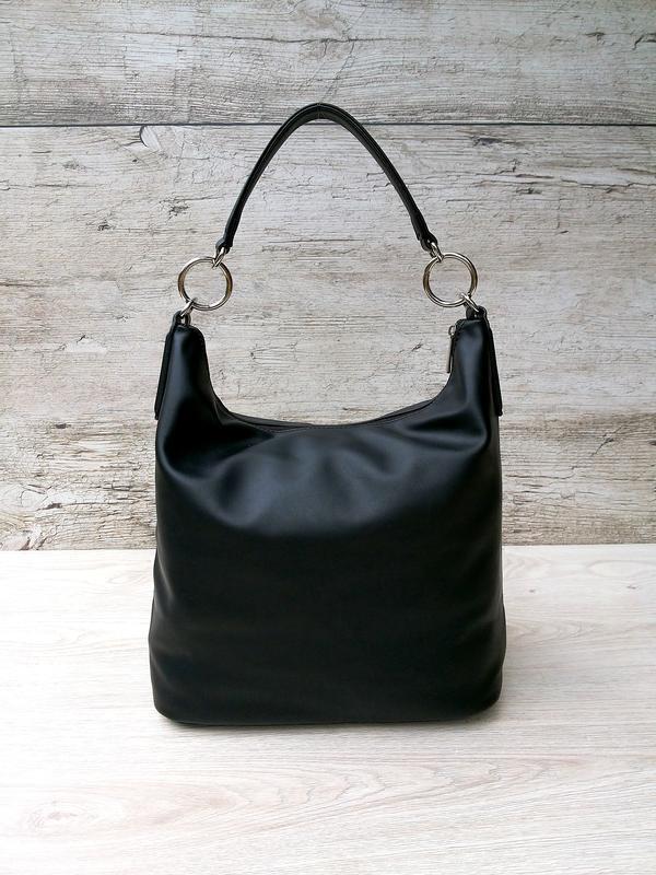 David jones paris стильная вместительная и практичная сумка от... - Фото 4