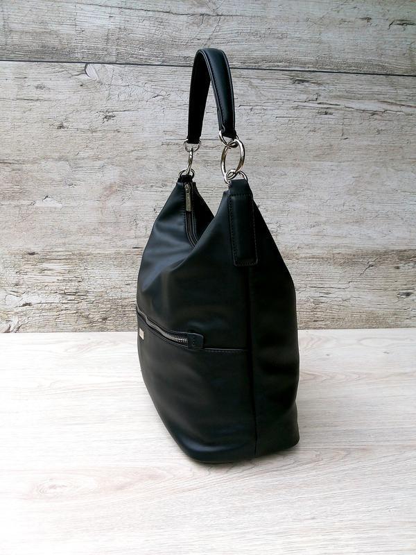 David jones paris стильная вместительная и практичная сумка от... - Фото 5
