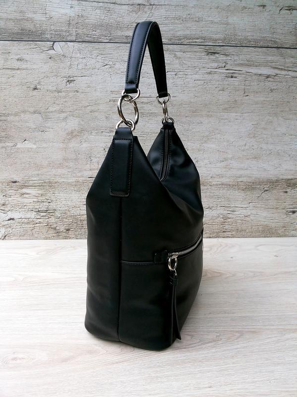 David jones paris стильная вместительная и практичная сумка от... - Фото 6