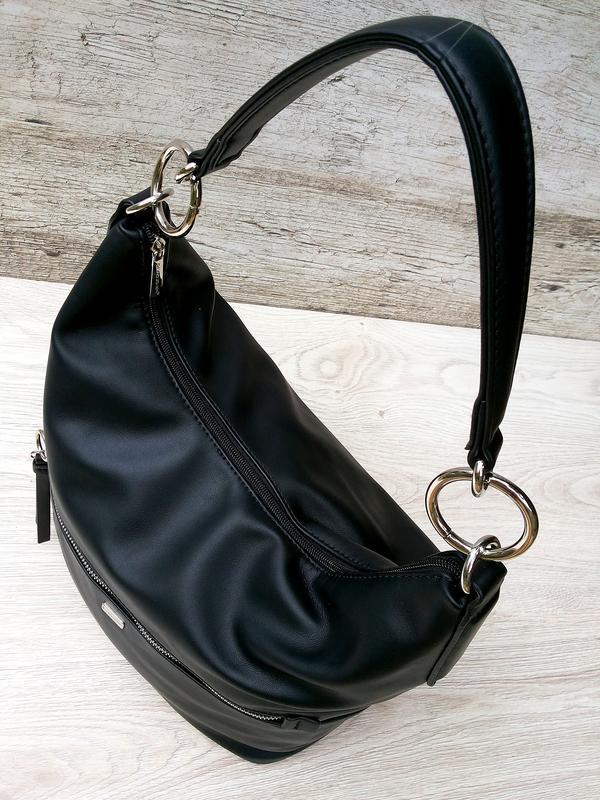 David jones paris стильная вместительная и практичная сумка от... - Фото 7