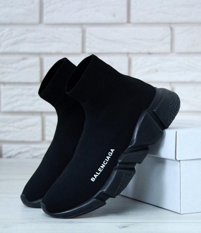 Топовые кроссовки унисекс