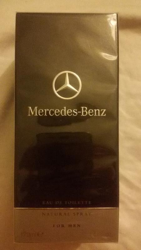 Mercedes -benz for men original