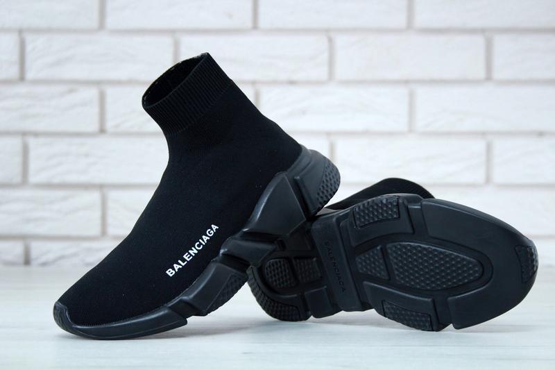Топовые кроссовки унисекс - Фото 2