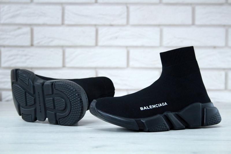 Топовые кроссовки унисекс - Фото 5