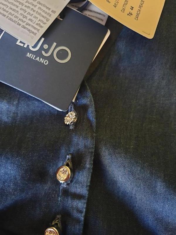 Шикарная блуза - Фото 6