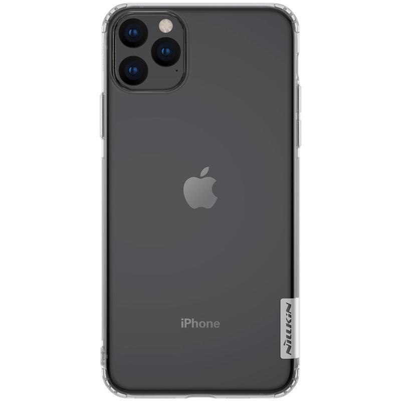 Чехол для iPhone 11 Pro Max от Nillkin - Фото 4